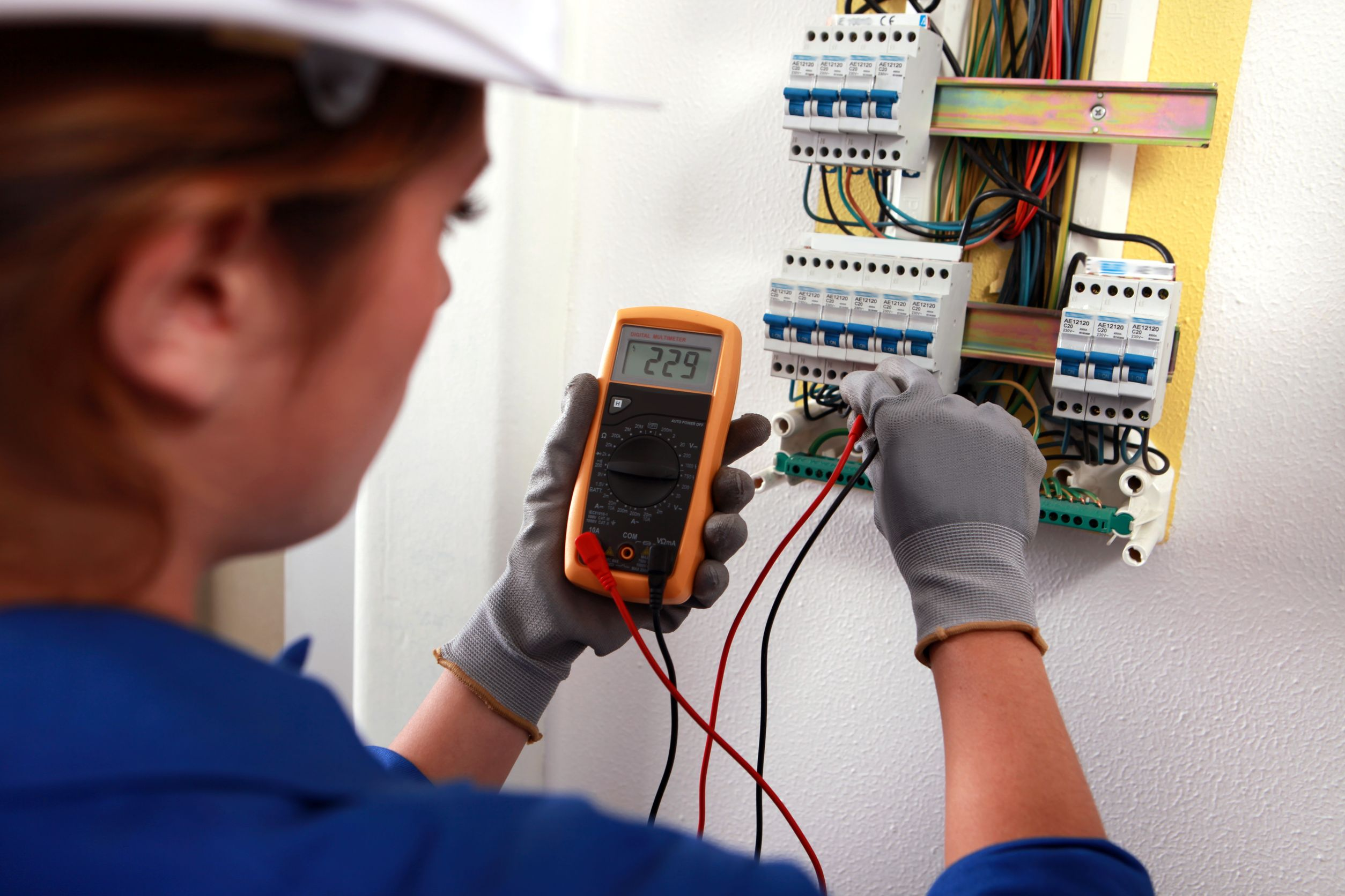 hurst electrical lighting repair services in dfw peerless rh peerlesselectricdfw com electrical wiring classes online electrical wiring courses in montana